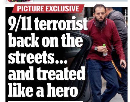 Quand la presse britannique titre sur la retour