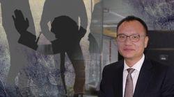 '위디스크' 양진호 회장, 교수 폭행으로도 검찰 수사