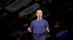 Ξεχάστε όσα ξέρατε για το facebook: Ο Ζούκερμπεργκ αιφνιδιάζει με ριζικές αλλαγές