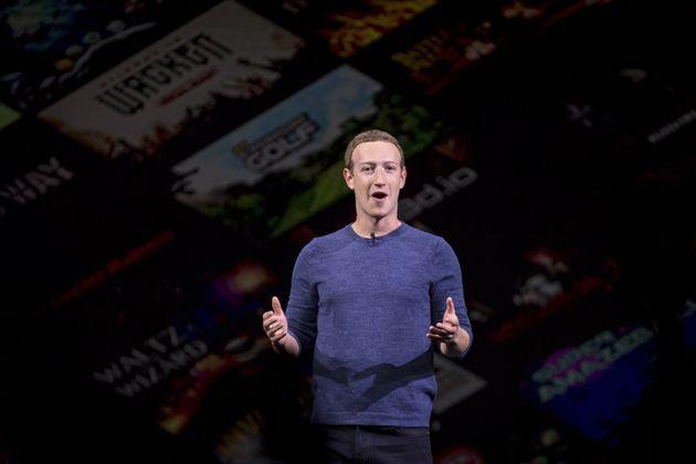 Ξεχάστε όσα ξέρατε για το facebook: Ο Ζούκερμπεργκ αιφνιδιάζει με ριζικές