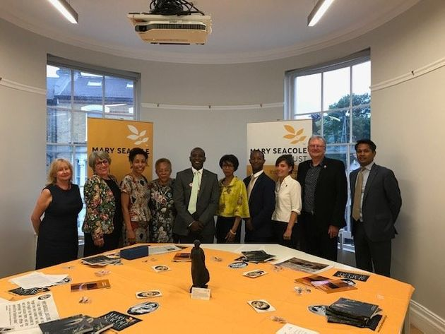 Mary Seacole Trust,