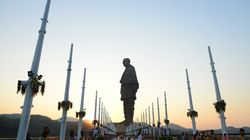 L'Inde inaugure sous haute sécurité la plus grande statue du