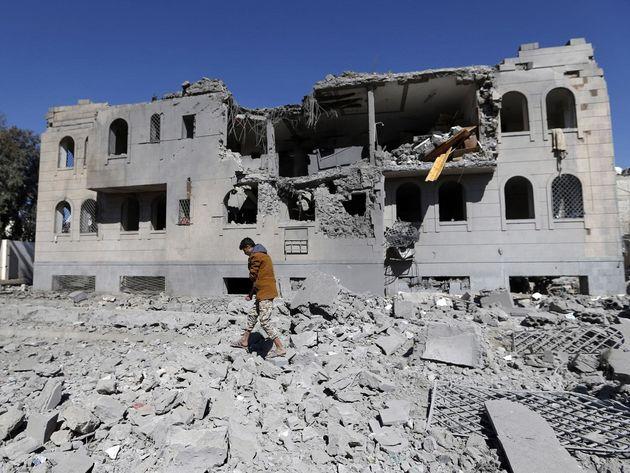 Washington presse Riyad de mettre fin à la guerre au