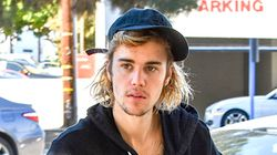Justin Bieber Just Shaved Off All His