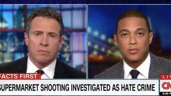 Don Lemon on CNN