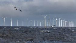 «Γαλάζια» ενέργεια: Οι ανανεώσιμες πηγές ενέργειας των ελληνικών (και μη) θαλασσών