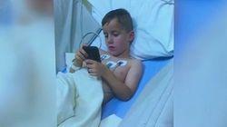 ΗΠΑ: Ο μικρός που βγήκε για Halloween και βρέθηκε θετικός στη μεθαμφεταμίνη