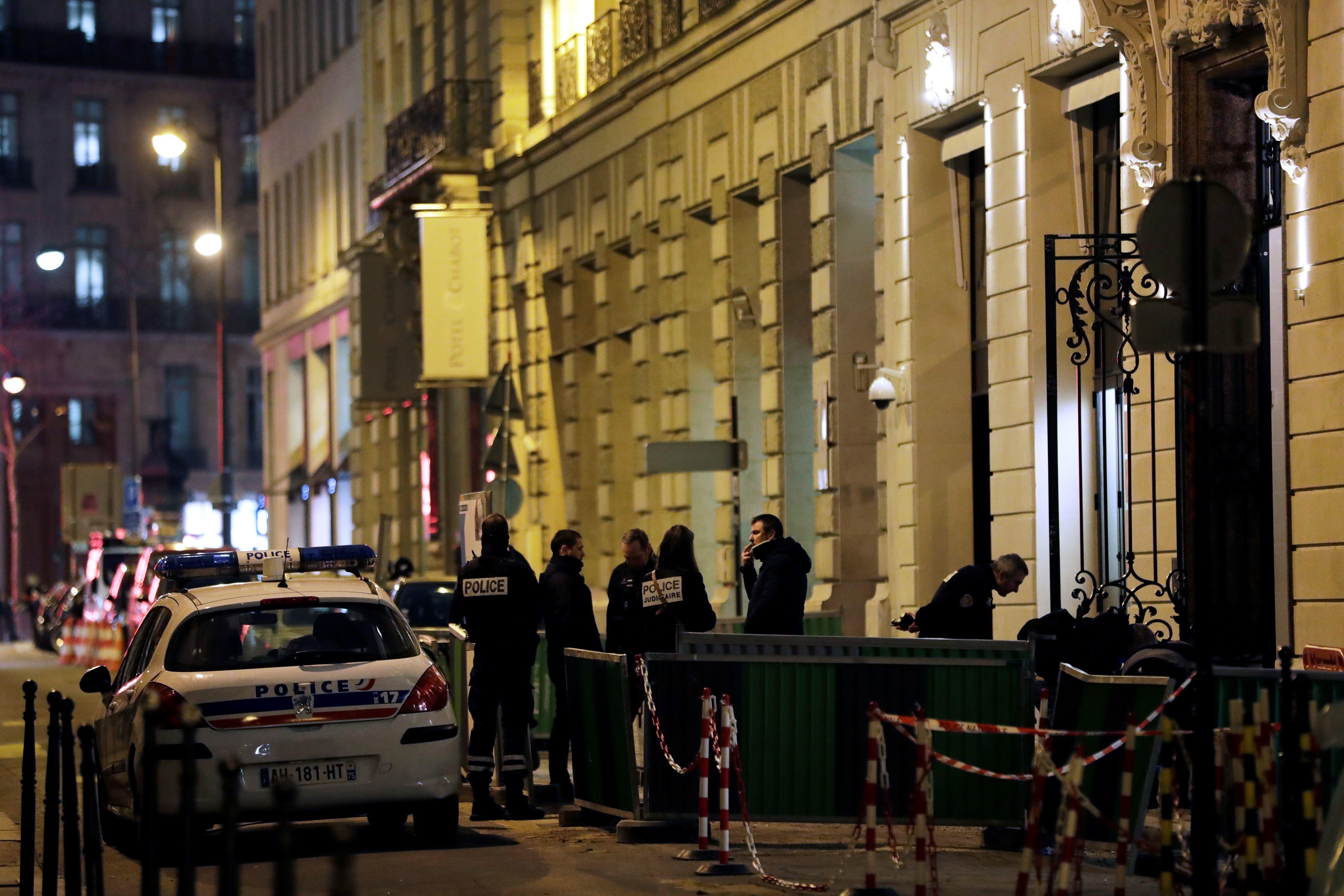 L'escroc a été arrêté le 3 octobre dernier dans le bar