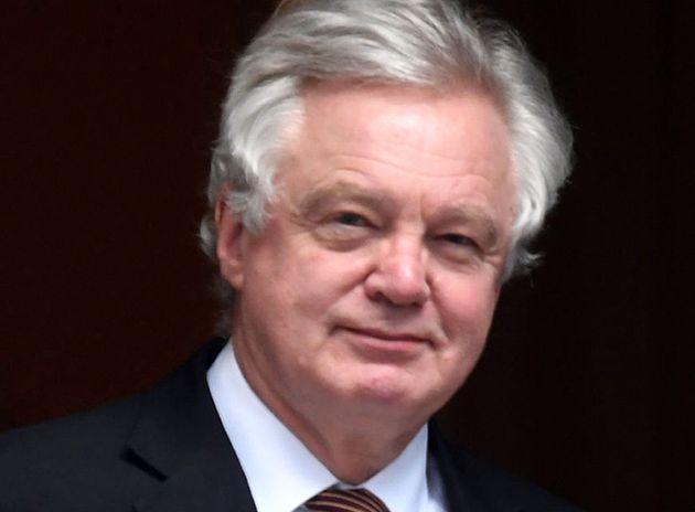 David Davis Slams 'Failed' Tory University And Housing Policies In 'Leadership'