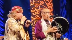 Hajja Hamdaouia et Raymonde El Bidaouia, un duo de légende réuni à Essaouira
