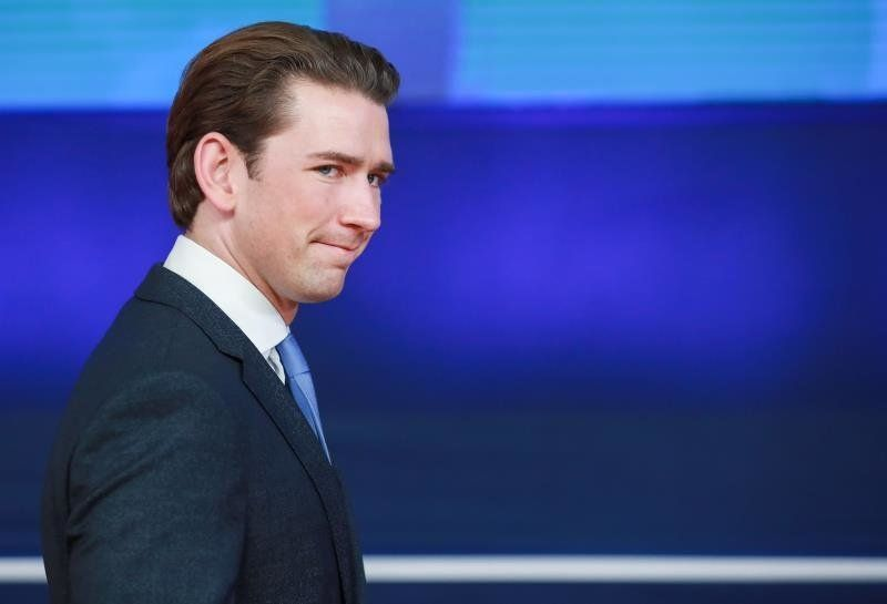 Η Αυστρία αποσύρεται από τη συμφωνία του ΟΗΕ για τη