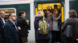 'They Only Listen When People Tweet': Staff Say Overcrowding Ignored by Train