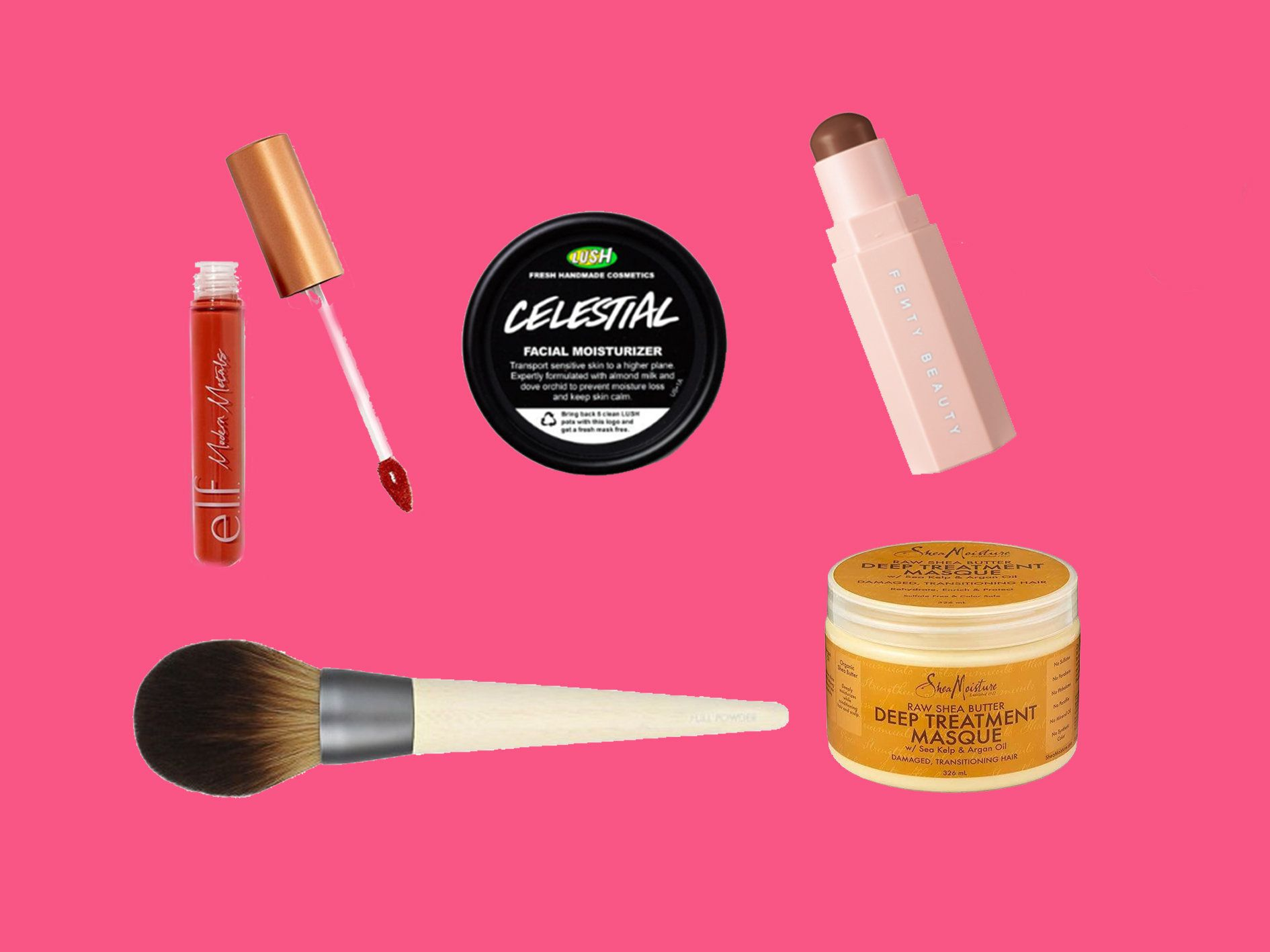 9 Vegan Beauty Products That Are 100%