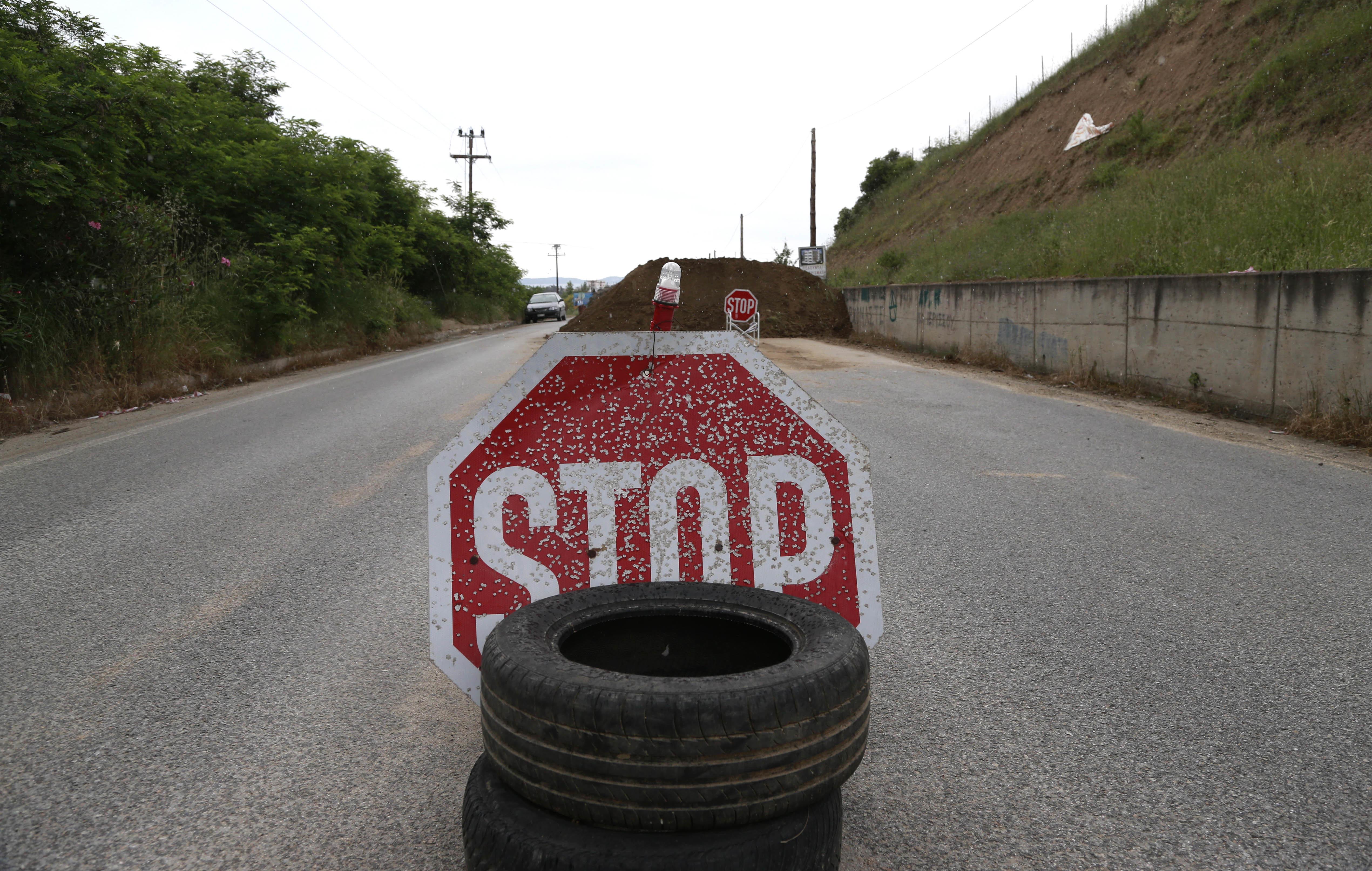 STOP: Χιλιάδες υποψήφιοι οδηγοί στην «ουρά» λόγω απεργίας των εξεταστών