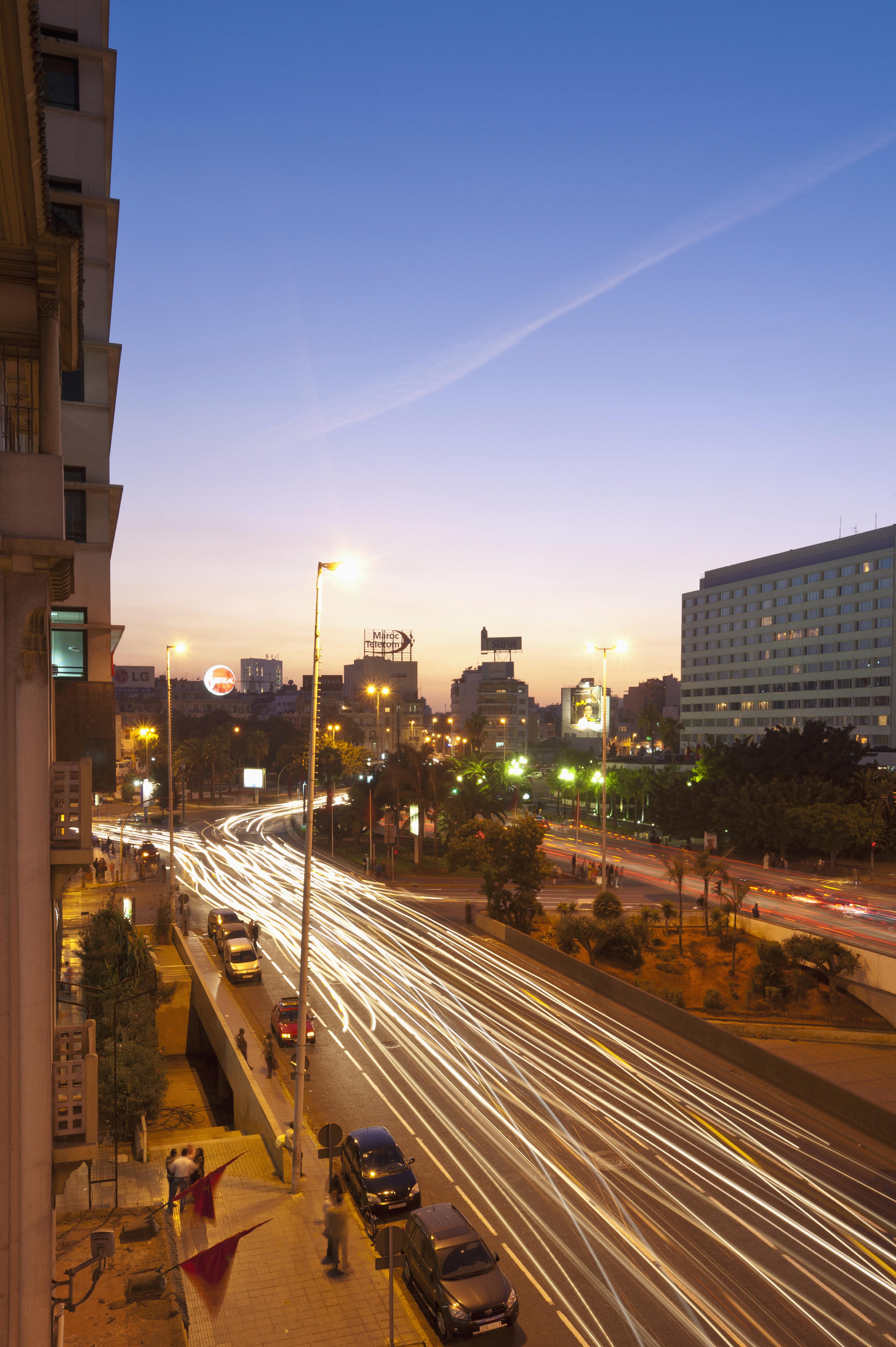 Doing business 2019: Le Maroc fait un bond de 9