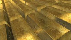 Krisenstimmung lässt den Goldpreis