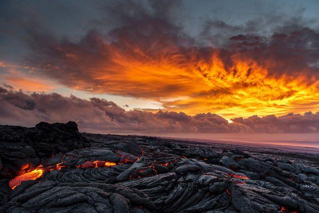 Πώς ένα τεχνητό ηφαίστειο θα απέτρεπε την υπερθέρμανση του