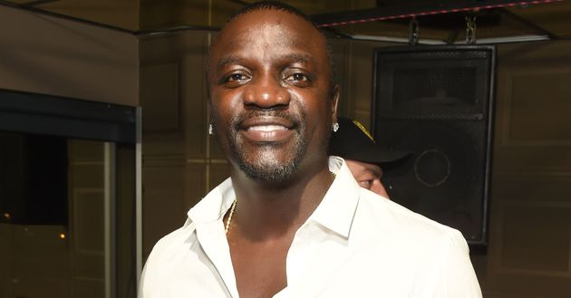 Akon: My Plan To Build Africa's First