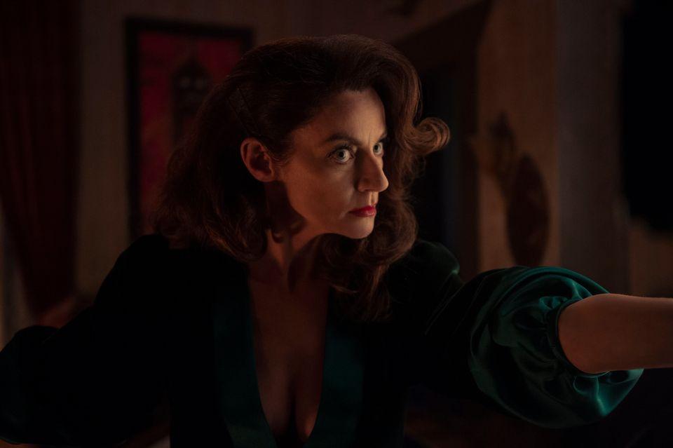Michelle Gomez é a melhor coisa do reboot de