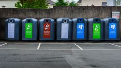 Our Recycling Industry Has Become A Dirty