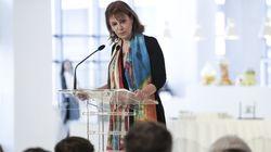 Τέλος η Κατερίνα Κοσκινά από το ΕΜΣΤ - Δημόσια προκήρυξη για νέο καλλιτεχνικό