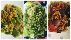 I Tried A Frozen Vegan Meal Delivery Service - And I've Been Craving Cashew Mac Ever