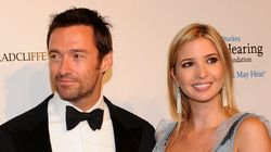 Hugh Jackman Dodges Political Question About Ivanka Trump