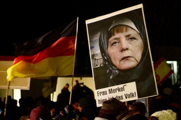 «Μένω με τους νεοναζί της ανατολικής Γερμανίας. Και είναι