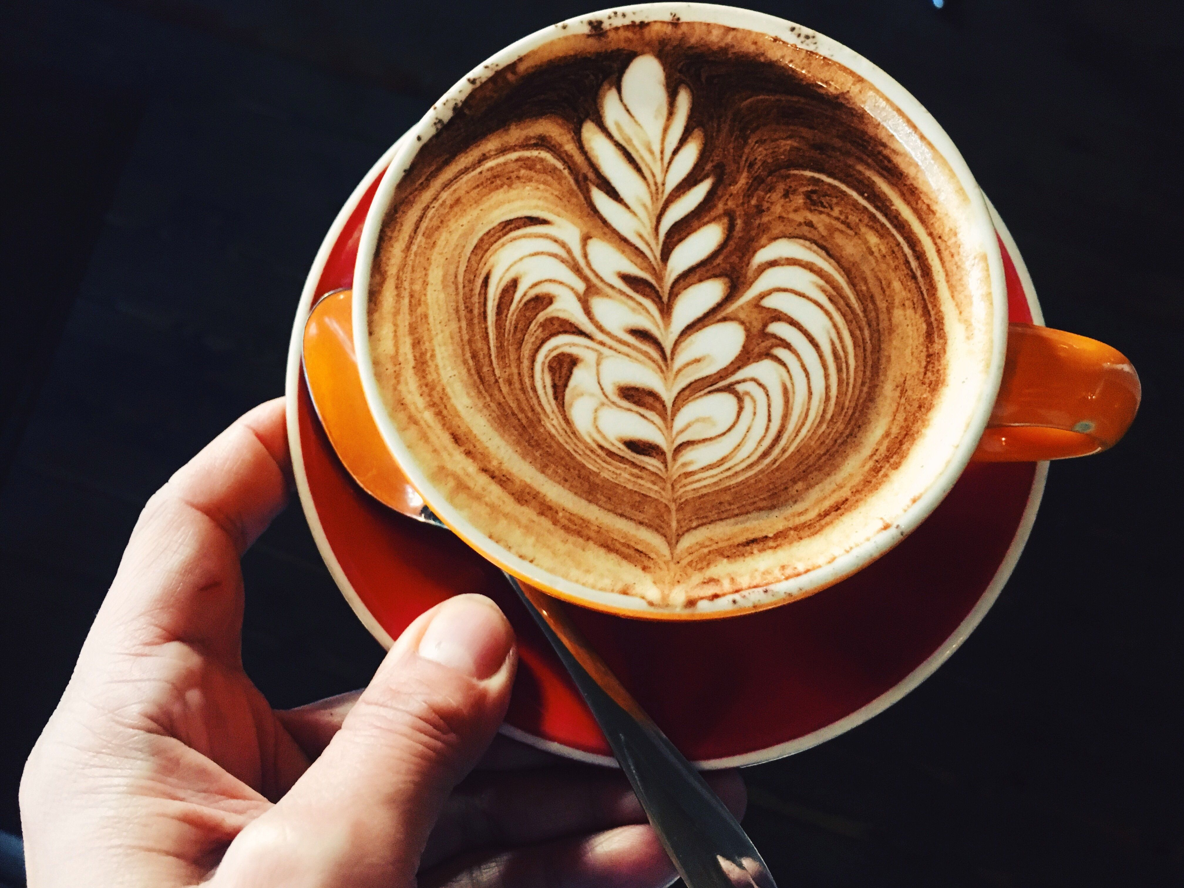 Here's The Real Reason You're Paying More For Fancy Coffee