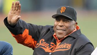 McCovey, 79, and Dodgers Hall of Famer Duke Snider pleaded guilty in 1995 to knowingly failing to report money made from authographs and memorabilia shows from 1988 to 1990.