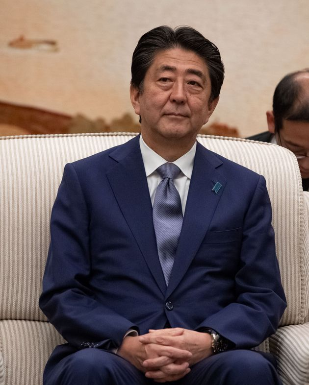 일본 정부가 한국 강제 징용 피해자에 대한 '배상 거부'를 고려하고