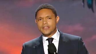 "Trevor Noah says Florida's ""stand your ground"" law makes Halloween very dangerous."