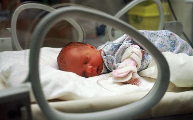 Μεγάλοι μπαμπάδες - κίνδυνοι για τα μωρά - Τι κατέδειξε επιστημονική