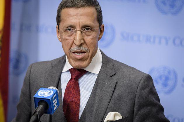 """Sahara: La résolution 2440 """"consacre, pour la première fois, l'Algérie comme partie principale dans le..."""