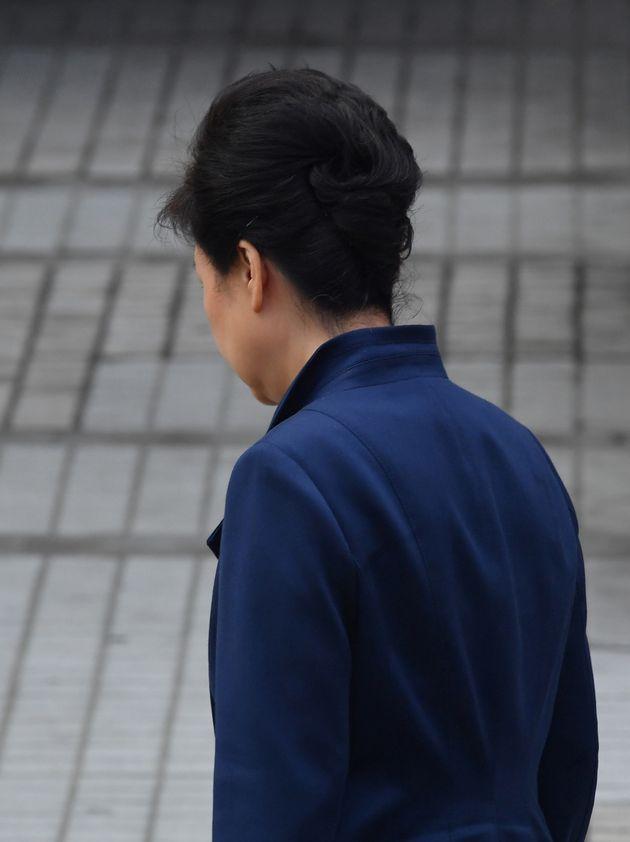 일본의 배상 책임을 줄이기 위한 박근혜와 양승태의 눈물겨운