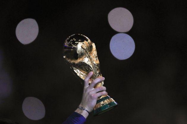 FIFA가 2022부터 월드컵 본선 진출국을 48개로 늘리려는