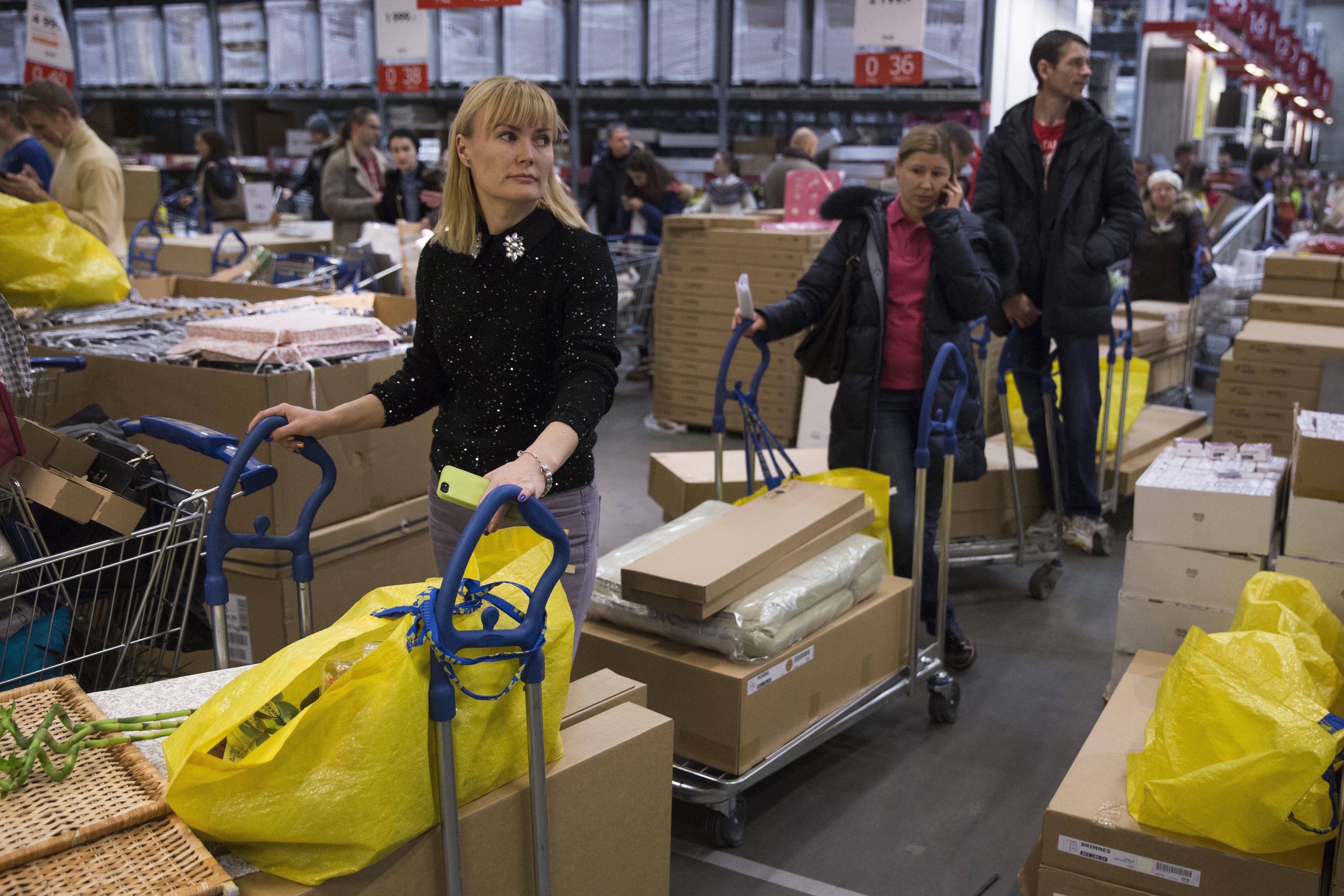 Ikea: Dieser Fehler beim Bezahlen passiert schnell und kann euch ins Gefängnis