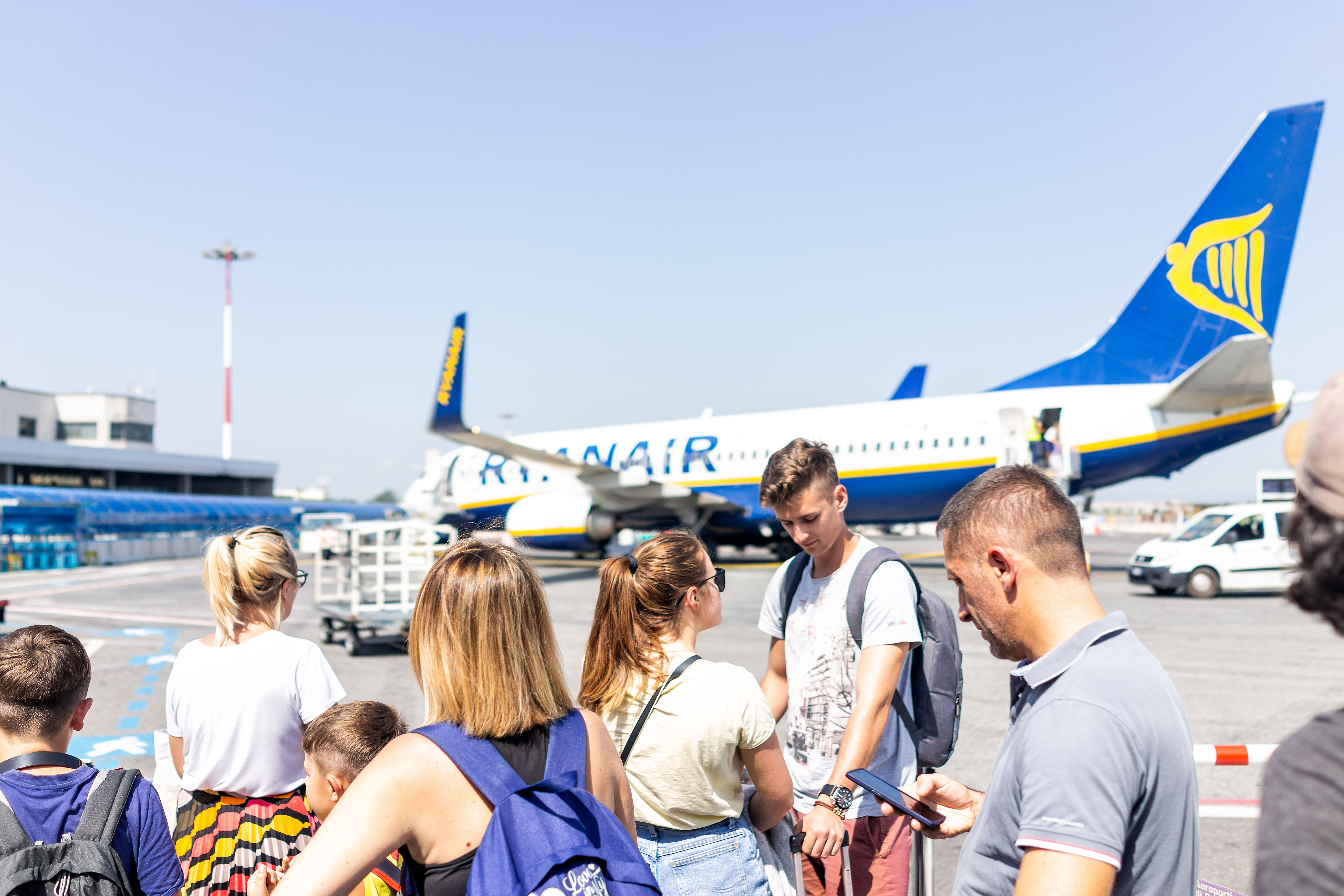 Ryanair's New Baggage Allowance: Everything You Need To
