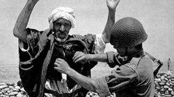 Guerre de libération: Le bonbon sous la
