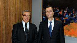 La Banque populaire annonce le nom du successeur à Mohamed