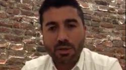 Serdar Yüksel rettete AfD-Mann das Leben: Nun hat er eine wichtige