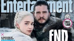 Entertainment Weekly: Η πρώτη εικόνα από την όγδοη σεζόν του Game of Thrones