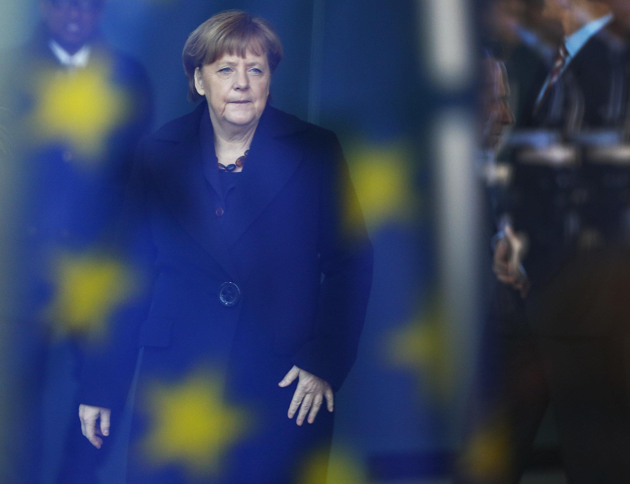 Τι σηματοδοτεί για την Ευρωπαϊκή Ένωση η μετά- Μέρκελ