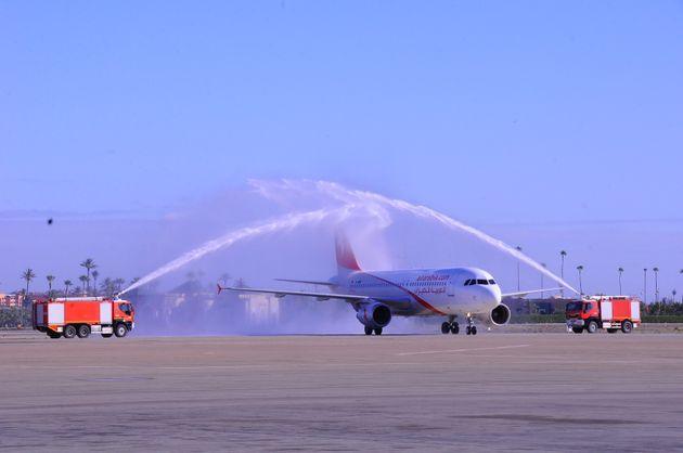 Air Arabia Maroc inaugure trois nouvelles lignes intérieures au départ de