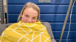 We Tested The Snuggliest Throws To Help You Keep Your Home Cosy This