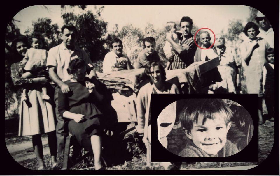 Η απίστευτη ιστορία του Αυστραλού ιερέα που ανακάλυψε μετά από 66 χρόνια την ελληνική οικογένειά του...