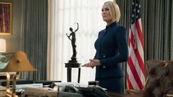 A Review Of 'House Of Cards' Series 6, By Someone Who Has Never Seen 'House Of