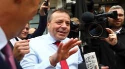 Why Arron Banks Faces A Criminal Investigation Over £8m In Loans To Leave.EU