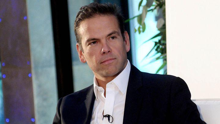 NewsCorp co-chairman and 21st Century Fox executive chairman Lachlan Murdoch.