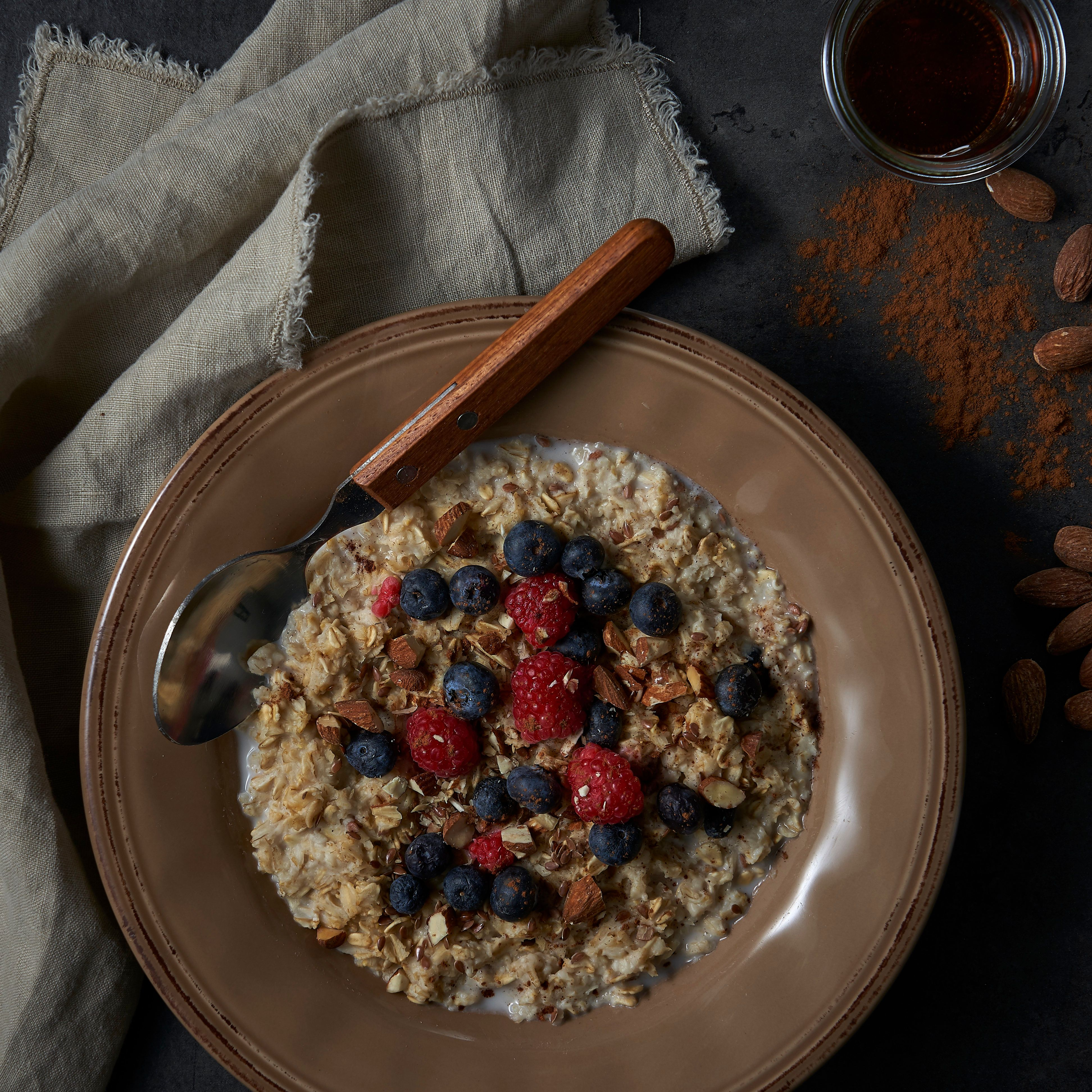 5 Ways To Make Overnight Oats That Chefs Swear By